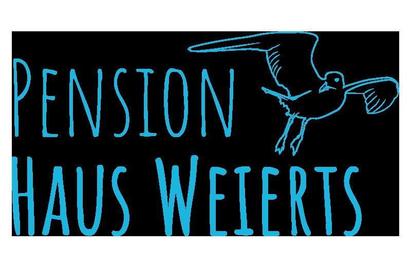 Pension Haus Weierts